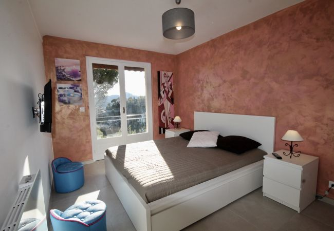 Вилла на Mandelieu-la-Napoule - HSUD0051